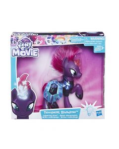 My Little Pony Movie - Brillo Relámpago