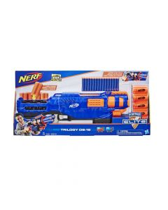 Nerf Nstrike Trilogy DS 15