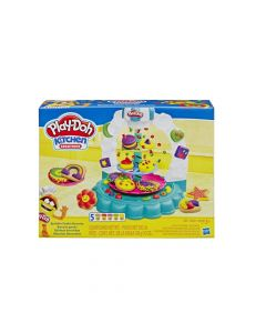 Play Doh Galletas Divertidas
