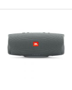 Parlante JBL Charge 4 Gris