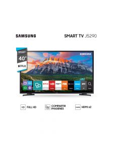 "Smart TV Samsung 40"" Full HD UN40J5290"