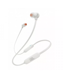 Auriculares JBL Tune 110 Bluetooth White