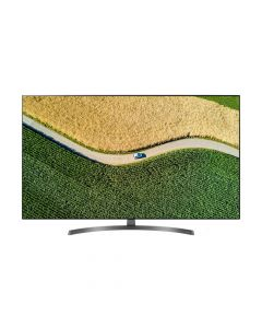 "Smart TV LG 65"" 4K OLED"