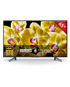 "Smart TV Sony 65"" LED 4K XBR-65X805"