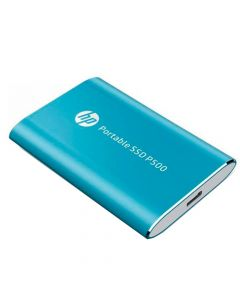 Disco externo HP SSD 120GB