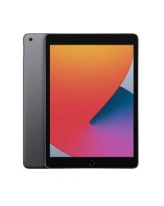 "Apple iPad 10.2"" 2020 32GB 4G gris"