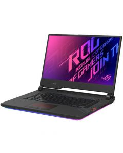 "Notebook Gamer Asus Core i9 5.3Ghz, 16GB, 1TB SSD, 15.6"" FHD, RTX 2070 8GB"