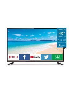 "Smart TV 40"" LED Smartlife SL-TV40FHDNX"